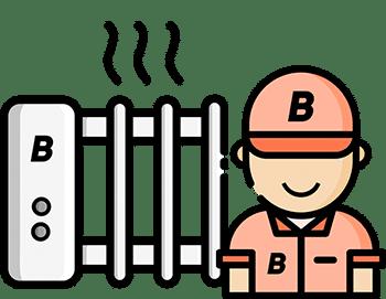 Électricien Bondy