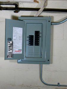 electricien 92700