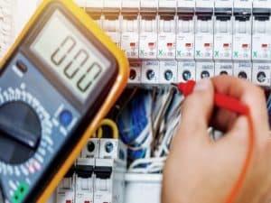 électricien 94120